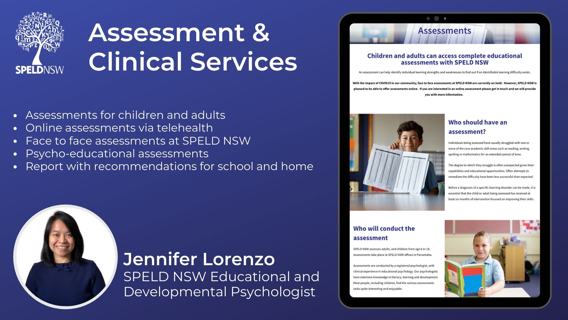 Educational-Assessments-SPELDNSW