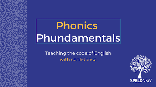 Phonics-Phundamentals
