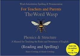 The Word Wasp - Phonics And Structure (WW)
