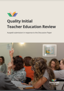 Quality-Initial-Teacher-Education-Review