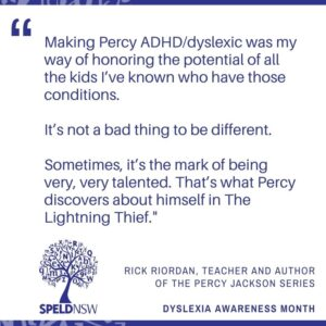 Speld NSW Dyslexia Quotes1