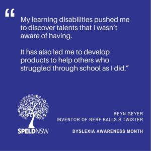 Speld NSW Dyslexia Quotes3