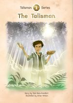 Talisman 1 Series (10 Books)  DTL1