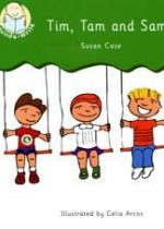 Sounds Write Readers Initial Phonic Code - Set 1 (Set Of 10 Books)