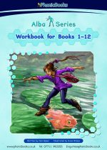 Alba Series Workbook  DAL2