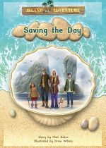 Island Adventure Series (10 Books)  DIS1