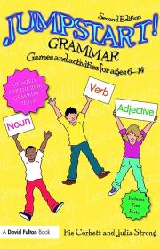 Jumpstart! Grammar (232 pages) JSG