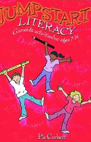 Jumpstart! Literacy (151 pages) JSL