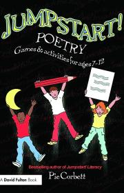 Jumpstart! Poetry (179 pages) JSP