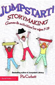 Jumpstart! Storymaking (120 pages) JSSM