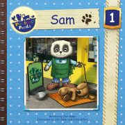 Dandelion At Home Readers – Pet Shop Panda (8 Books) DPA1