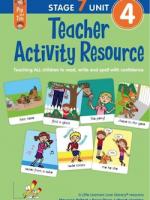 Teacher Activity Resource Stage 7 Unit 4 LLTAR74