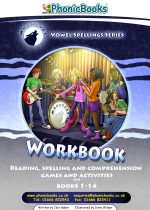 Moon Dogs Series Set 3 Workbook  DWMD3