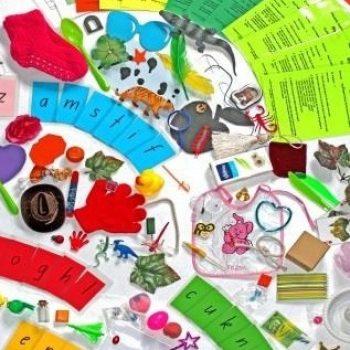 Phonemic Awareness Kits  (PAK)