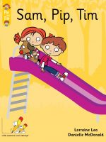 Pip and Tim Stage 1 (5 Books) LL1