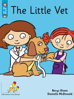 Pip and Tim Stage 4 Plus (5 Books) LL4P