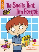 Pip and Tim Stage 7 Unit 1 (5 Books) LL71