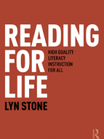Reading for Life by Lyn Stone (SRL)