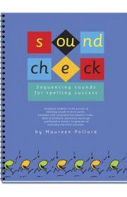 Sound Check 1  (SC1)