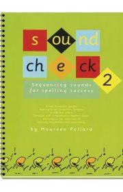 Sound Check 2  (SC2)