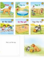 Sunshine Phonics - Sets 1-3 <br>(Letters and Sounds Phase 2) (SP1)