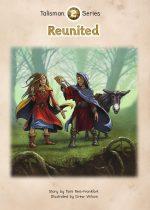 Talisman 2 Series (10 Books)  DTL3