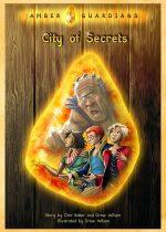 Amber Guardians (10 Books) DAG1