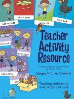 Teacher Activity Resource Book – Stages Plus 4, 5 & 6  LLTAR2