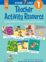 Teacher Activity Resource Books – Stage 7 Unit 1  LLTAR701