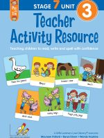 Teacher Activity Resource Books – Stages 7 Unit 3  LLTAR73