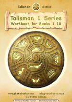 Talisman 1 Series Workbook  DTL2