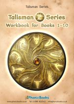 Talisman 2 Series Workbook  DTL4