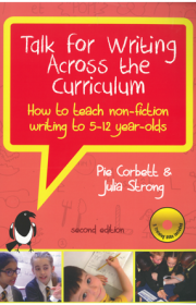 Talk for Writing – Across the Curriculum (includes 2 DVDs) T4WAC