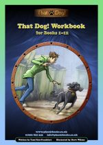 That Dog! Series Workbook  DTD2