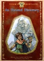 Titan's Gauntlets Series (10 Books)  DGL1