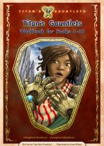 Titan's Gauntlets Series Workbook  DGL2