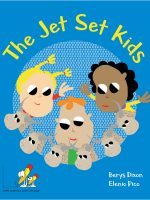 The Wiz Kids Stage 4 (5 Books) LLW4