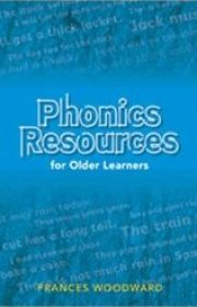 Phonic Resources for Older Learners (236 pages) (DFP1)