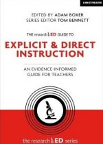 Guide to Explicit and Direct Instruction <br> REED