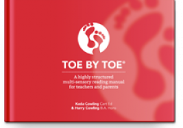 Toe by Toe (TBT) 290 pages